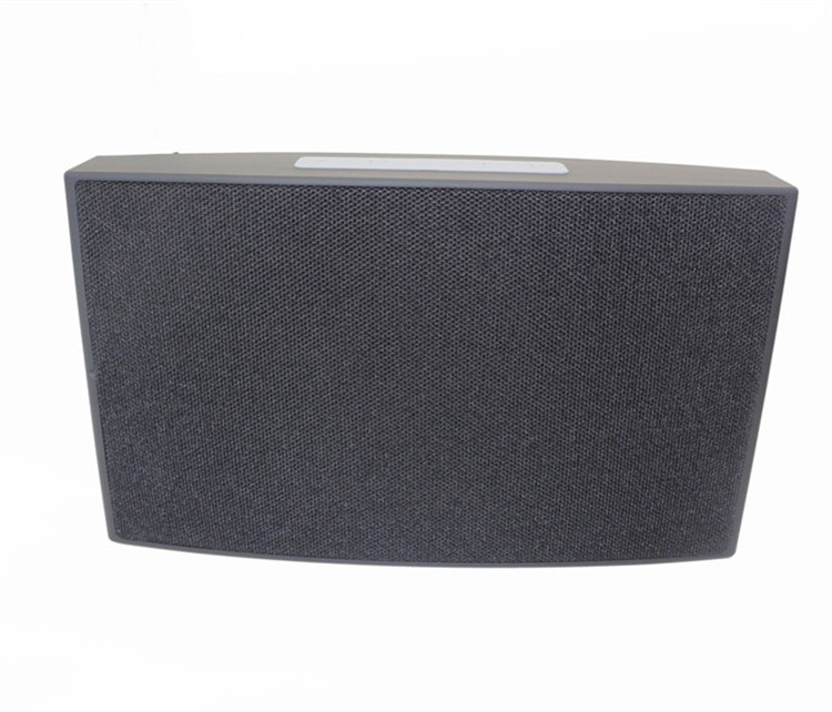 fabric stereo blue tooth speaker 30W 2400mAh high level Blue tooth speaker