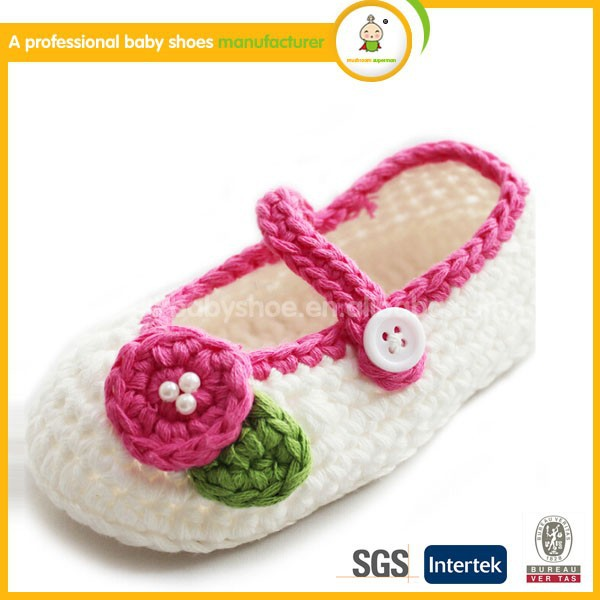 stylish wholesale polk dot soft canvas shoes baby crib shoes with aqua headband Cheap baby shoes set