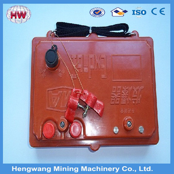 Durable quanlity FD series mine exploders for sale