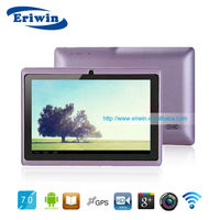 ZX-MD7001 All winner A13 Cortex A8 7inch tablet pc dvd rom