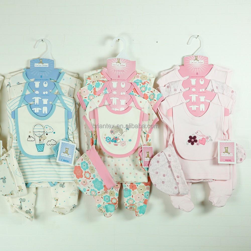 100% COTON fabricant de vêtements de marque, vêtements de bébé nouveau-né, ensembles de vêtements pour bébés en chine