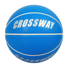 wholesale cheap prce official size and weight abrasion proof custom PU street basketball ball