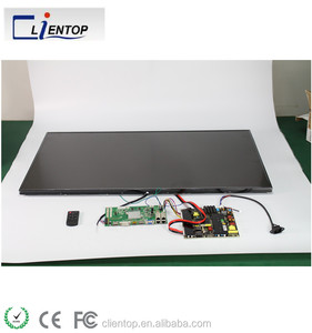 LD420EUN-UHA1 1080p wide view lvds 8 bit to 10 bit tft 42 inch LCD panel