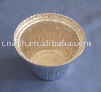 Aluminium Foil Cake Baking Cup