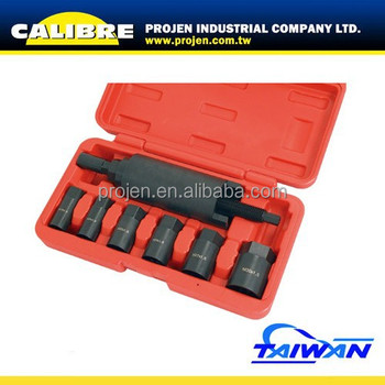 CALIBRE S45C 7pc Drive Shaft Puller/Extractor Set