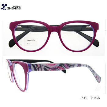 Hot New Products For 2018fastion Optical Eyeglass Frame Wholesale ...
