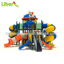 New Hot children commercial outdoor playground equipment south africa