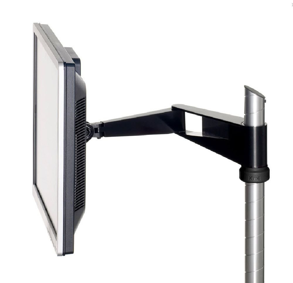 Monitor Arm; Articulating Monitor Arm; Monitor Arms Desk Mount; Desk Mount Monitor Arm; Sapper Single Monitor Arm
