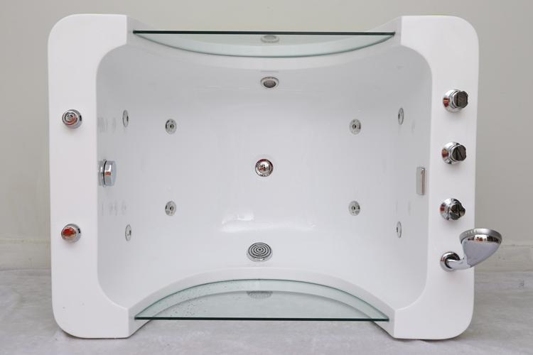 Hs-b07 Small Child Size Bath Tub,Bathtubs For Children,Baby Tub ...