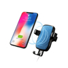 10W fast Infrared Automatic Induction Wireless Car Charger Phone Holder Qi Wireless Charger