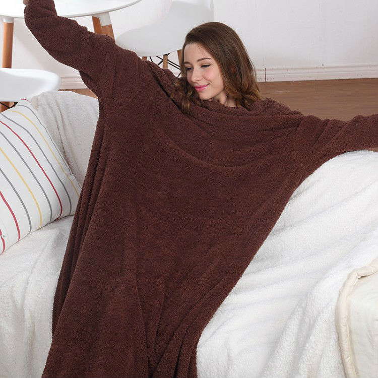 blanket Adult wearable