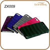 high quality mix color alligator crocodile leather case for iphone 6 plus