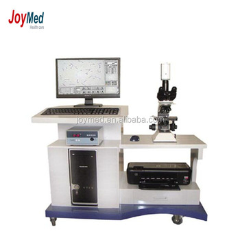 Jm-6004 Semen Sistema De Análisis/asistida Por Computadora Esperma ...
