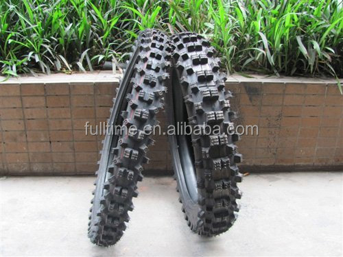 off-road motorcycle tire/tyre 300-18/300-17 with rubber content 45%