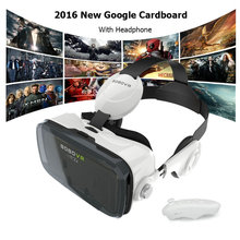 100% Original Xiaozhai BOBOVR Z4 3D Virtual Reality 3D VR Glasses Private Theater for 3.5 – 6.0 inches Mobile Phones Immersive