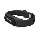 E06 smart bracelet / super mini smart bracelet / jolie bande bluetooth comme cadeau