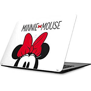 Minnie Mouse MacBook Air 13.3 (2010/2013) Skin - Minnie Mouse Vinyl Decal Skin For Your MacBook Air 13.3 (2010/2013)