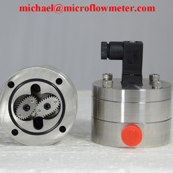 Top 10 Manufacturer Fuel Micro Flow Rate Sensor