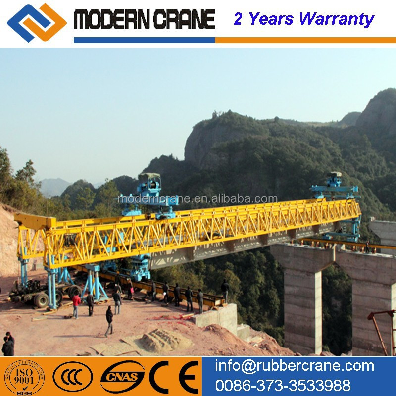 China Professional Manufacturers 200t Steel Launching Gantry Crane ...