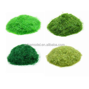 architectural model tree powder scale static grass