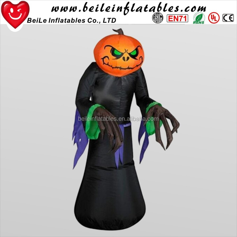 Inflatable Ghost Pumpkin, Inflatable Ghost Pumpkin Suppliers and ...