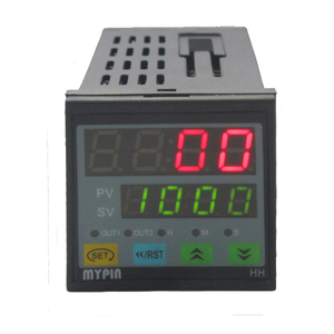 MYPIN 7-segment led digits countdown/up timer