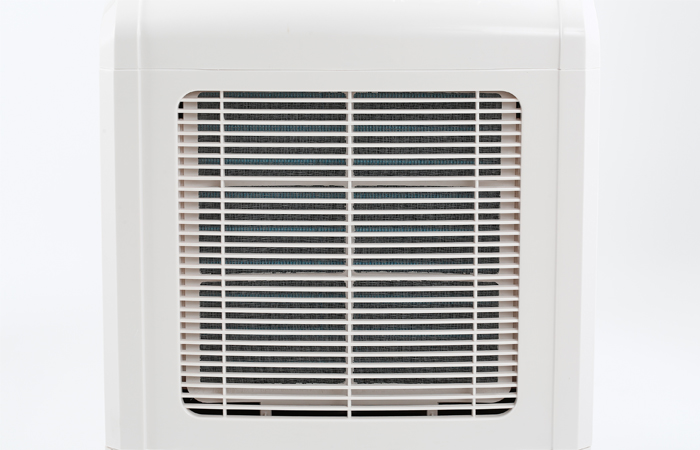 Used Commercial Home Cool Air Dehumidifier
