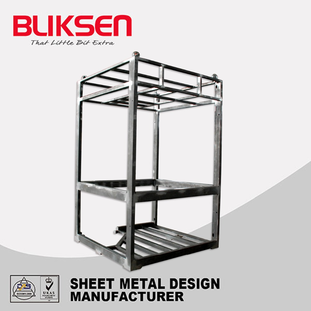 Mass production and decoration of all kinda metal lantern frames