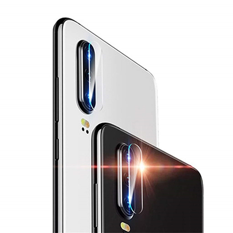 2019 New Products Back Camera Lens protector for Huawei Mate 20 P30 P30 Lite P30 Pro camera tempered glass