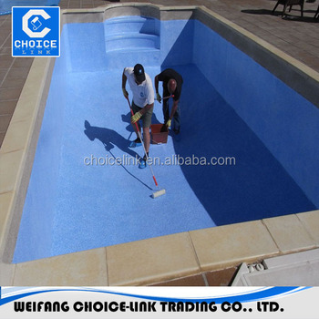 Lowes Swimming Pool Paint One Component