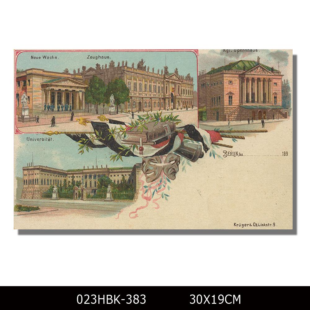 Klassische moderne mall digitaldruck malerei leinwanddrucke kunst innenwanddekoration für innenarchitektur