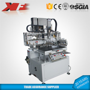 cd silk screen printer