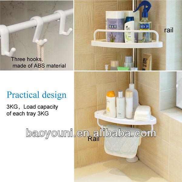 Bamboe Plank Badkamer ~ Planken Badkamer Opbergruimte in de badkamer inspirerende idee?n