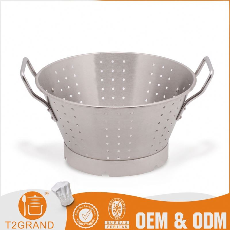 Wholesale Price Custom Design Stainless Steel Moroccan Basket