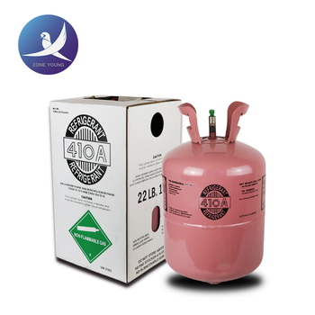 2018 Refrigerant Gas R410a For Air-conditioning