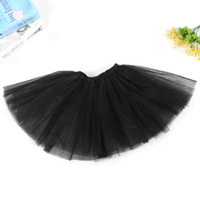 2017 Hot Sell Summer Suffy Wholesale Long Tutu Tulle Skirt