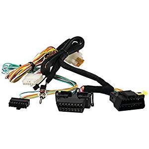 DIRECTED DIGITAL SYSTEMS THT012C T-Harness for 4X10/5X10/AF-D600 Systems (For Toyota(R) TL1 & TL2)