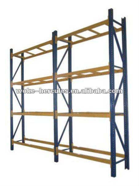 industrial shelving units