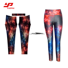 Wholesale fitness clothing women compression leggings ladies yoga pants