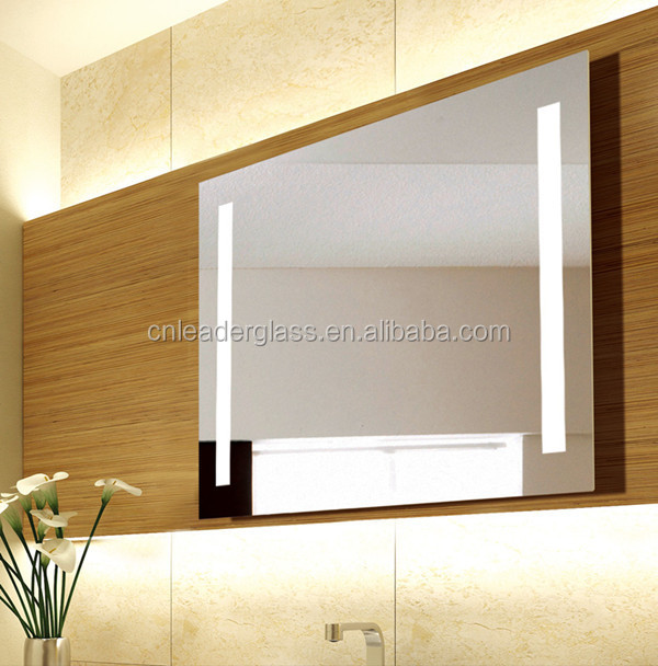 Dressing Table Mirror With Led Lights
