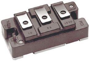 POWEREX CM75DU-12F IGBT MODULE, 600V, 75A