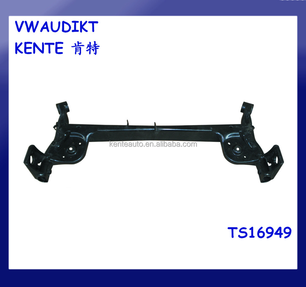 Auto Spare Parts for Renault Dacia Duster 2008 2012 Wheel Suspension Support Rear axle Beam OEM 6001548949 2 wheel drive