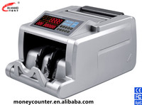 Automatic Coin Counter With Counterfeit Detection Cash Checking Machine