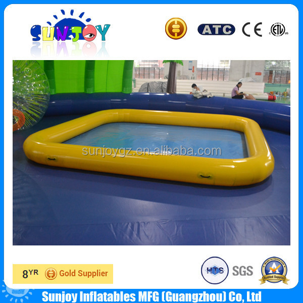 Best Quality China Supplier Inflatable Swimming Pools Walmart