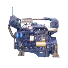 150KW 200HP 6 cilindri diesel marino <span class=keywords><strong>motore</strong></span> per <span class=keywords><strong>la</strong></span> <span class=keywords><strong>barca</strong></span>