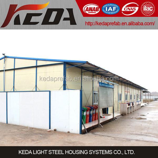 Precios más bajos china casos casas modulares prefabricadas ...