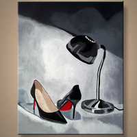 Wholesale Handmade Elegant Painting Picture