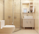 Steel frame unit bathroom pods manufacturer ready made bathroom suppliers prefabricated bathroom pods