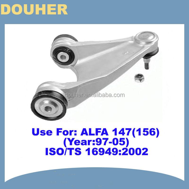 ALFA ROMEO 156 147 GT FRONT LOWER WISHBONE SUSPENSION ARM RH SIDE NEW