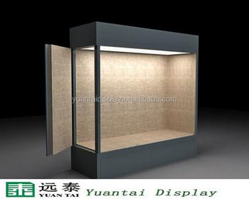 Vitrine Kast Glas : Glas vitrine vitrinekast voor museum professionele vitrine met